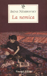 Libro La nemica Irène Némirovsky