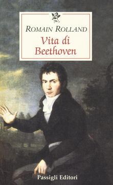 Parcoarenas.it Vita di Beethoven Image