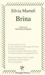 Libro Brina Silvia Martufi