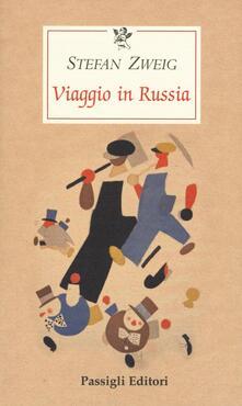 Voluntariadobaleares2014.es Viaggio in Russia Image