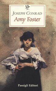 Libro Amy Foster Joseph Conrad