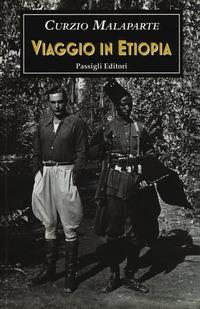 Viaggio in Etiopia e altri scritti africani - Malaparte Curzio - wuz.it