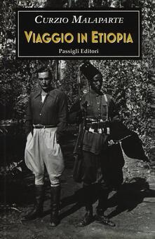 Grandtoureventi.it Viaggio in Etiopia e altri scritti africani Image