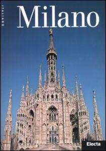 Libro Milano Debora Munda