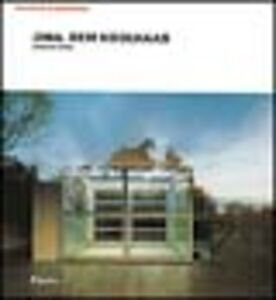 Libro OMA. Rem Koolhaas. Architetture 1970-1990 Jacques Lucan
