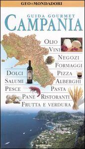 Libro Campania