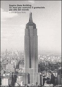 Empire state building 21 mesi per costruire il for Il grattacielo piu alto del mondo
