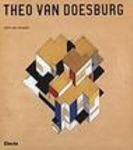 Foto Cover di Van Doesburg, Libro di Evert Van Straaten, edito da Mondadori Electa