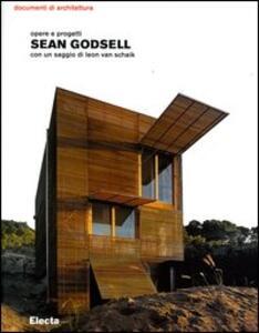 Sean Godsell. Opere e progetti