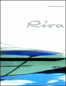 Libro Riva. Un nome un progetto Decio G. Carugati