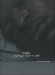 Pascale Marthine Tayou. Catalogo della mostra (Roma, 31 gennaio-9 maggio 2004). Ediz. italiana, inglese e francese
