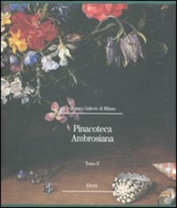 Libro Pinacoteca Ambrosiana. Vol. 2