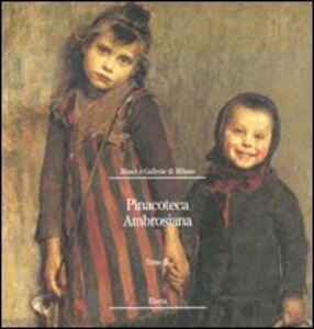 Libro Pinacoteca ambrosiana. Vol. 4