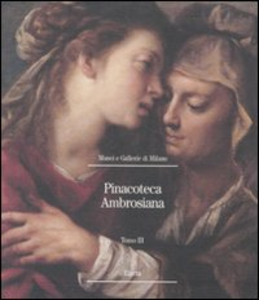 Libro Pinacoteca Ambrosiana. Vol. 3