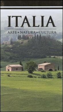 Winniearcher.com Italia. Arte, natura, cultura Image