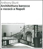 Architettura barocca e rococò a Napoli