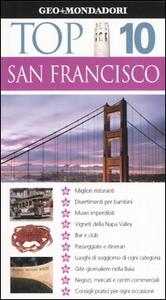 Libro San Francisco. Ediz. illustrata