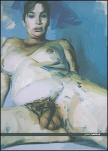 Jenny Saville. Catalogo della mostra (Roma, 22 gennaio-1 maggio 2005). Ediz. italiana e inglese