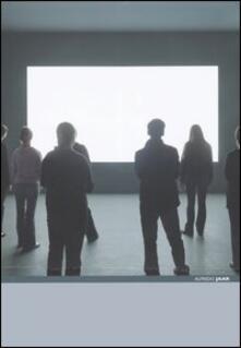 Alfredo Jaar. Catalogo della mostra (Roma, 8 giugno-18 settembre 2005). Ediz. italiana e inglese - copertina