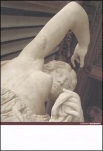 Stefania Galegati. Catalogo della mostra (Roma, 8 giugno-18 settembre 2005). Ediz. italiana e inglese - copertina