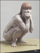 Giuseppe Bergomi. Sculture. Catalogo della mostra (Roma, 22 luglio-4 settembre 2005). Testo italiano e inglese