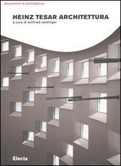 Heinz Tesar architettura