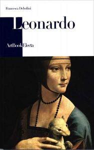 Libro Leonardo Francesca Debolini