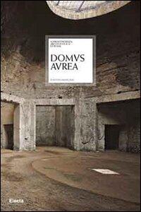 Domus Aurea. Ediz. francese