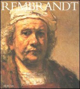 Libro Rembrandt Bert W. Meijer