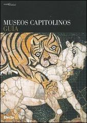 Museos capitolinos. Guía
