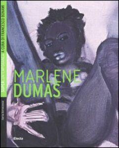 Libro Marlene Dumas Ilaria Bonacossa