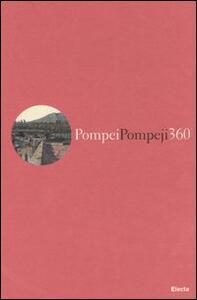 Pompei 360°. I due panorami di Carl Gerog Enslen del 1826-Pompeji 360° Die beiden Panoramen Carl Georg Enslens aus dem Jahr 1826