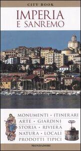 Libro Imperia e Sanremo Maria Lobello