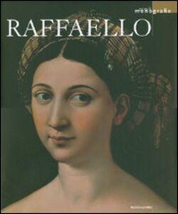 Libro Raffaello