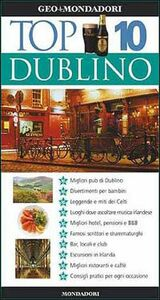 Foto Cover di Dublino, Libro di  edito da Mondadori Electa