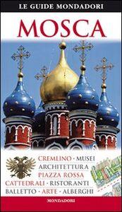 Libro Mosca