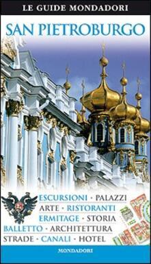 Voluntariadobaleares2014.es San Pietroburgo. Ediz. illustrata Image