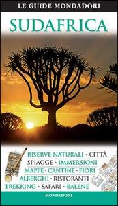 Libro Sudafrica