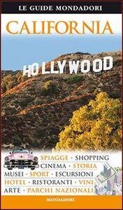 Foto Cover di California, Libro di  edito da Mondadori Electa