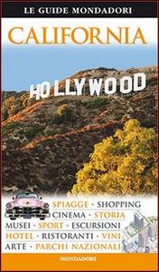 Libro California. Ediz. illustrata