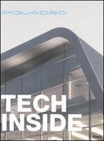 Piquadro. Tech Inside. Ediz. italiana