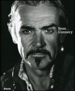 Sean Connery. Ediz. italiana e inglese