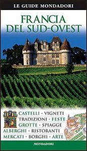 Libro Francia del sud-ovest