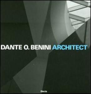 Dante O. Benini architect