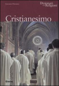 Libro Cristianesimo Giovanni Filoramo