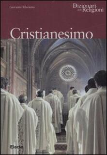 Ipabsantonioabatetrino.it Cristianesimo. Ediz. illustrata Image