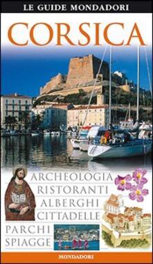 Ristorantezintonio.it Corsica. Ediz. illustrata Image