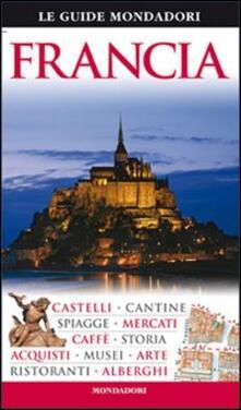 Grandtoureventi.it Francia. Ediz. illustrata Image