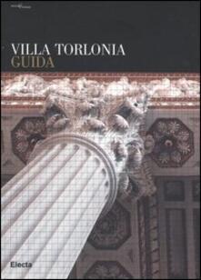Villa Torlonia. Guida - copertina