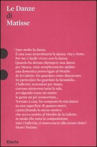 Le Danze di Matisse
